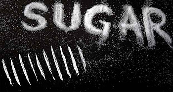 Sugar Is More Addictive Than Cocaine……